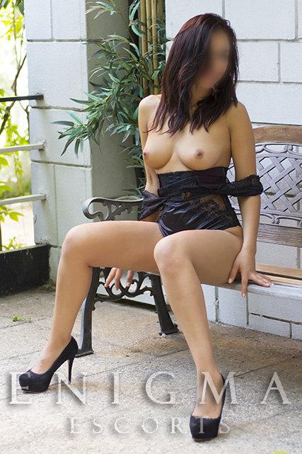 Dama de compañía en Madrid