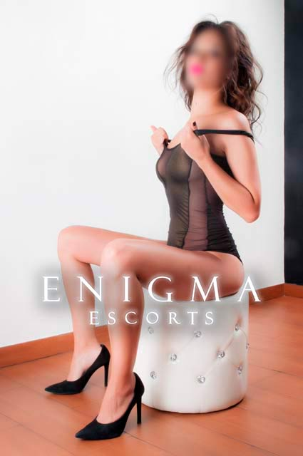 Escort latina en Madrid