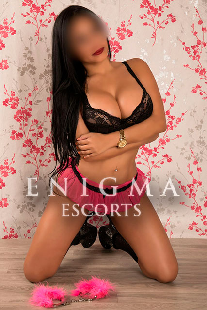 Escort latina Colombia