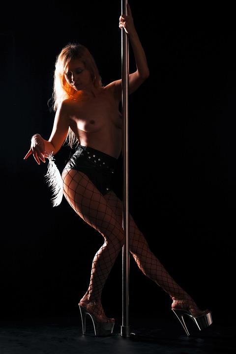 striptease-madrid