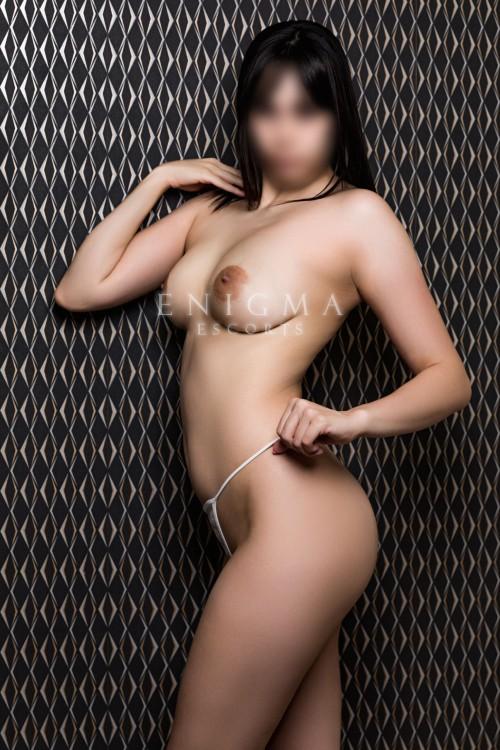 escort sensual Pamela duplex